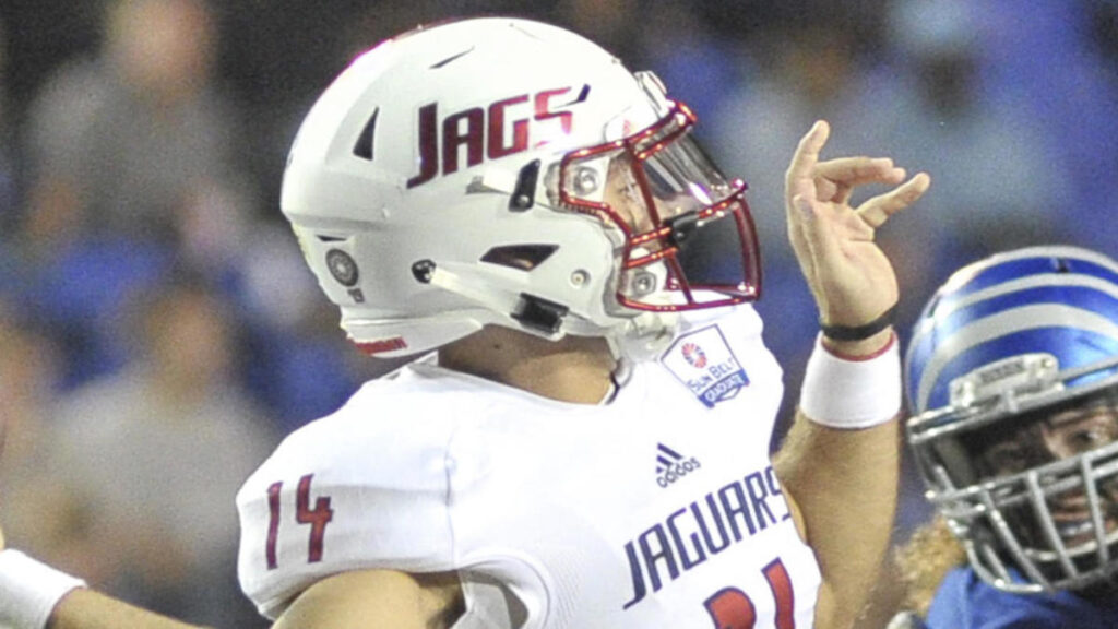 How to watch South Alabama vs. Southern Miss: TV channel, NCAA Football live stream info, start time