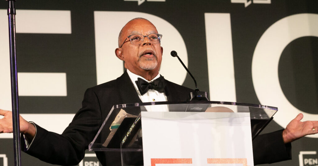 Henry Louis Gates Jr. on Literary Freedom as an Essential Human Right